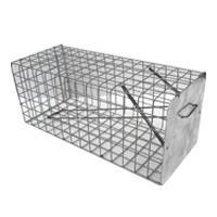 Живоловка-клетка для грызунов (большая)