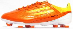 Фото БУТСЫ Бутсы Adidas оранжево-желтые