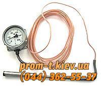 Фото Манометры вакуумные, давления, электроконтактные, Термометр ТМП, ТКП Термометр ТМП-100С