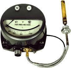 Термометр ТКП-160Сг