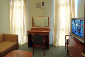 Фото  DELUXE 2-х комнатный 2-х местный 4, 3, 2, 1 этажи