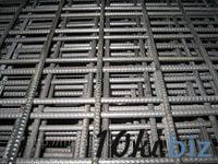 Сетка арматурная А-I  A-III  А500С. ячейка 100х100,150х150,200х200мм. d 6, 8,10,12мм ГОСТ Арматура в России