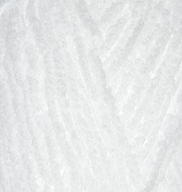Softy 055 (белый)