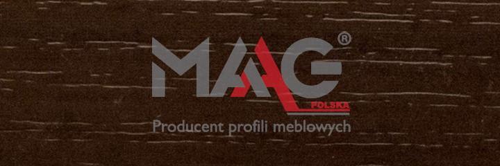Продам Кромку ПВХ Орех средний D8/8 MAAG. Подробнее на сайте: www. kromka-pvh.com