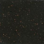 Фото Искусственный камень Продам Искусственный акриловый камень HANEX B040 COPPERBLACK