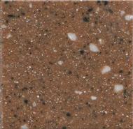 Фото Искусственный камень Продам Искусственный акриловый камень HANEX T-013 H-SANDCOPPER