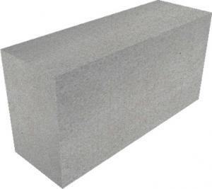 Фото Полистеролбетонные блоки Полистиролбетонный блок  588х300х188   D 400
