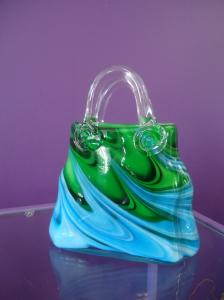 Фото Подарки и сувениры Ваза-сумочка №3