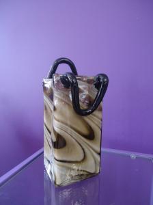 Фото Подарки и сувениры Ваза-сумочка №4