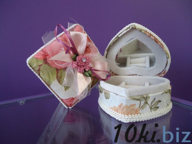 Шкатулка  Подарки и сувениры ручной работы купить на рынке Апраксин Двор