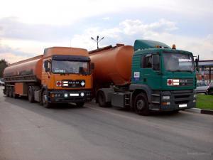 Фото Дизельное топливо Дизельное топливо ГОСТ