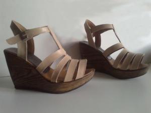 Фото женская обувь, босоножки - сандали босоножки