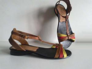 Фото женская обувь, босоножки - сандали сандали