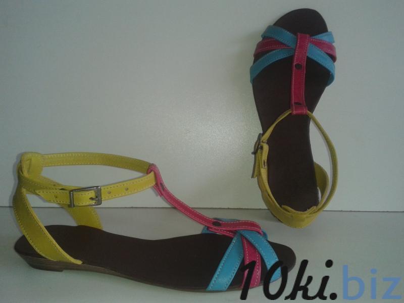 сандали купить в Житомире - Женская обувь