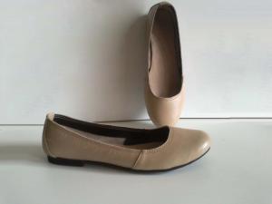 Фото балетки, женская обувь балетки
