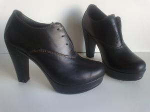 Фото женская обувь, ботильоны - полусапожки ботильоны