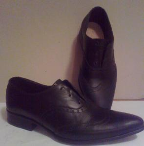 Фото мужская обувь, туфли-топсайдеры туфли