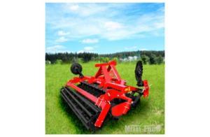 Фото Сельскохозяйственная техника   METAL-FACH, Дисковые бороны U741 - 3,0 м