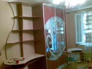Фото Мебель корпусная, Шкафы купе Шкаф купе 09