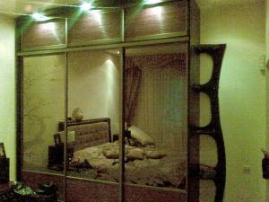 Фото Мебель корпусная, Шкафы купе Шкаф купе 10