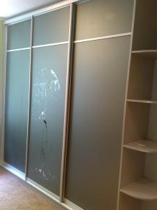 Фото Мебель корпусная, Шкафы купе Шкаф купе 11