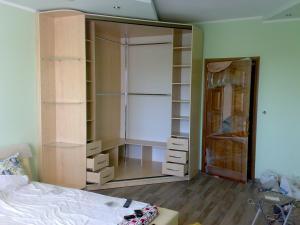 Фото Мебель корпусная, Шкафы купе Шкаф купе 14