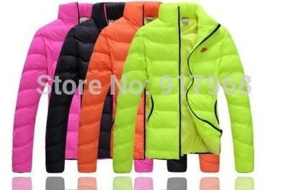 Куртка теплая NIKE,Бесплатная доставка