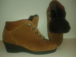 Фото женская обувь, ботильоны - полусапожки полусапоги