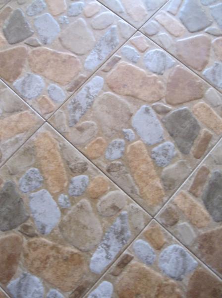 Плитка напольная под каменную кладку «Villa GR»