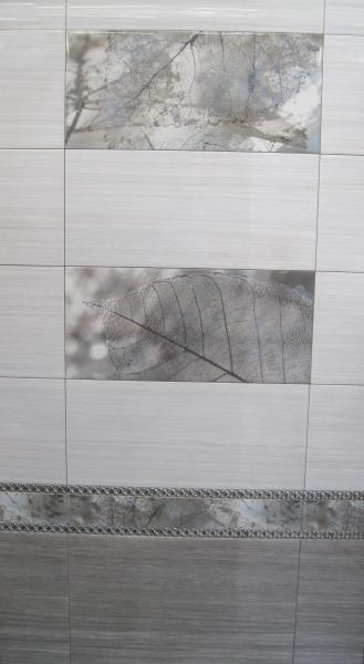 Плитка в ванную Magia 23х50