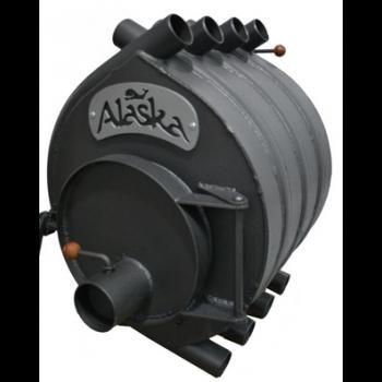 """Печь калориферная """"Аlaska"""" ПК - 7 Ф120"""