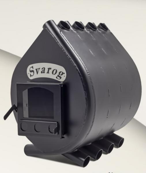 """Печь """"Heat"""" Сварог 05, 46 кВт Ф200"""