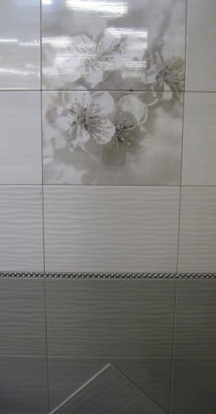Плитка для ванной Мирта 30*45