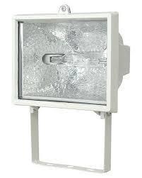 Прожектор Magnum LHF 150 белый, черный