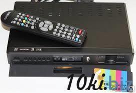 Ресивер EVO 05 PVR + Телекарта HD Ресиверы цифрового телевидения в России