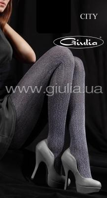 Giulia CITY 120 model 1