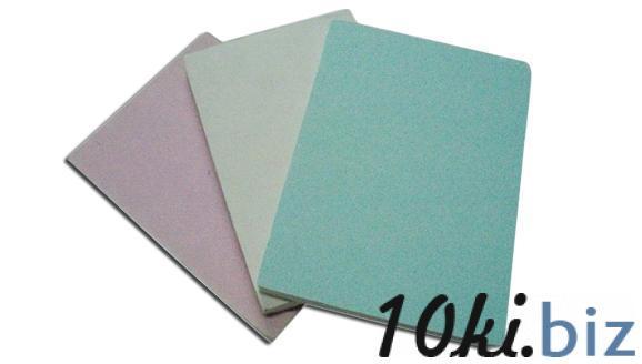 Гипсокартон :ГКЛ 9,5*1200*2500  купить в Тамбове - Отделочные материалы с ценами и фото