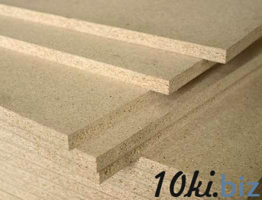 ДСП (16*1840*2440) купить в Тамбове - Древесно-плитные материалы с ценами и фото