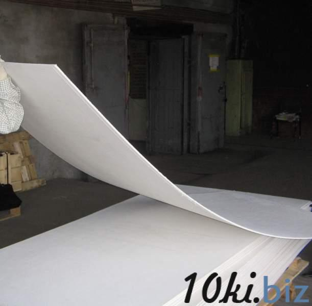 Стекломагниевый лист СМЛ 8мм  (2440*1220) купить в Тамбове - Гипсокартон с ценами и фото