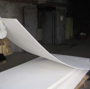 Фото ДВП, ДСП,OSB, Фанера Стекломагниевый лист СМЛ 8мм  (2440*1220)