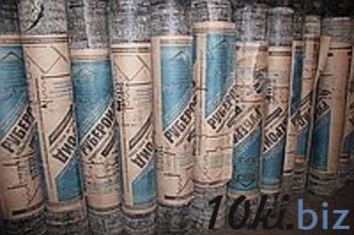 Рупероид подкладочный РПП 300 (15м) купить в Тамбове - Рулонные и листовые гидроизоляционные материалы с ценами и фото