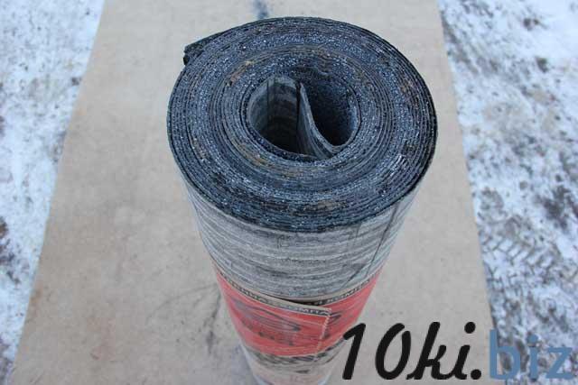 Рупероид кровельный РКК  (10м) Рулонные и листовые гидроизоляционные материалы в России