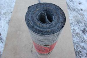 Фото Кровельные рулонные материалы, гидроизоляция Рупероид кровельный РКК  (10м)