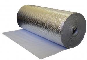Фото Утеплитель , изоляция Теплоизоляция с метализированым покрытием (8*1200*15000) 18 кв.м