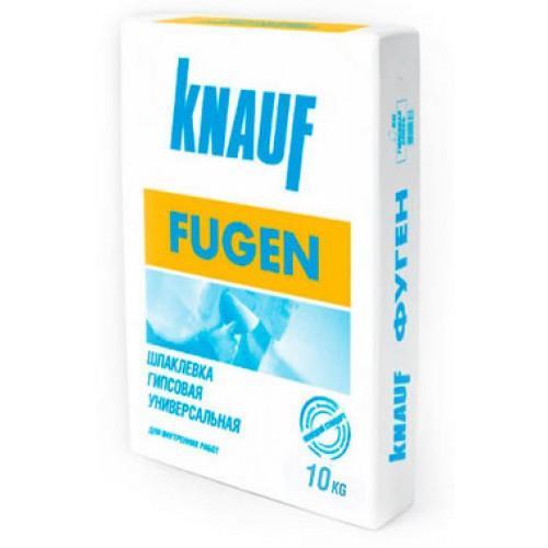 "Шпатлевка гипсовая ""Knauf- Фуген "" 25 кг"