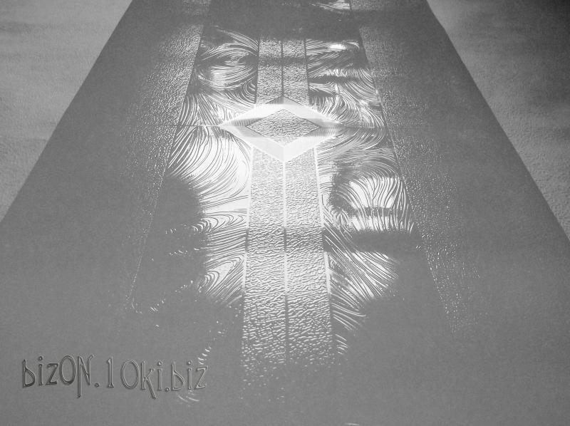 Фото Товара НЕТ в наличии «Венский Акцент» (Vienna Accent)  фактурная пленка  0,30*2,10м          (Арт. Т82 м) витражные плёнки для окон и дверей