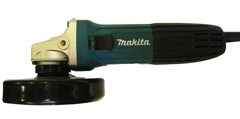 Угловая шлифмашина  Makita GA4530