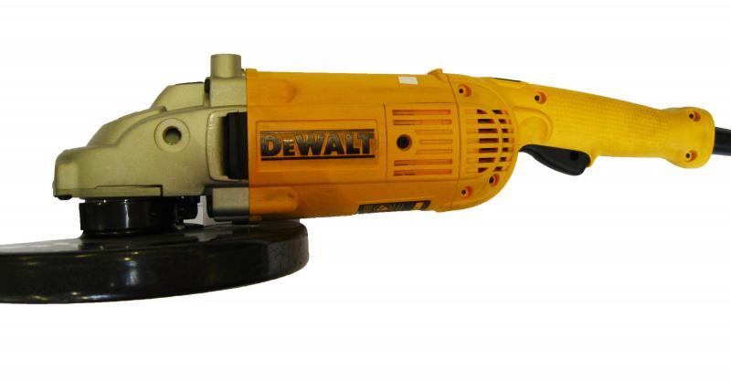 Угловая шлифмашина DeWalt D28490