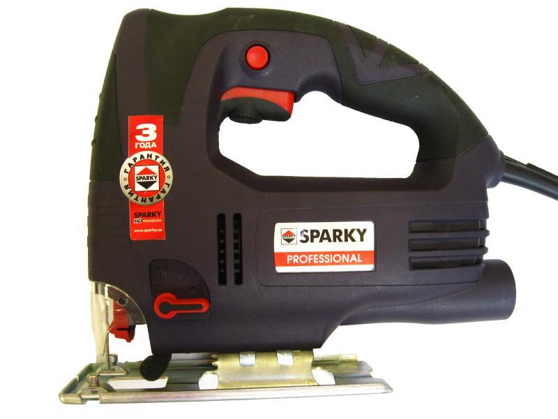 Электролобзик SPARKY ТH-65E