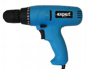 Фото Инструмент, Шуруповерты Шуруповерт сетевой ED-116 EXPERT Tools